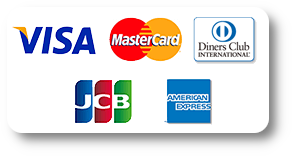 ブッチドックフード 使用可能クレジットカード